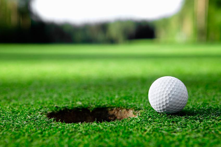 ¿Qué es Golf?