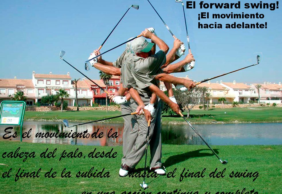 ¿Es golf tan difícil?